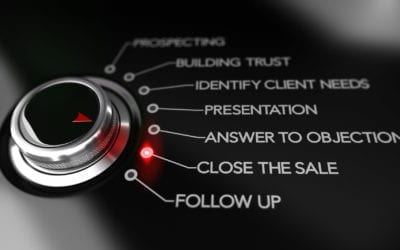 5 top tips for creating a robust sales process