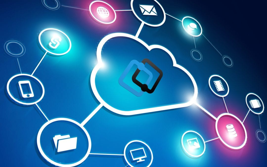 Omni channel Cloud technology